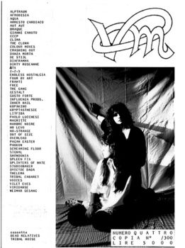 BEN IS DEAD punk fanzine #23- SASSY Parody Issue*Lisa Suckdog/Courtney Love*RARE
